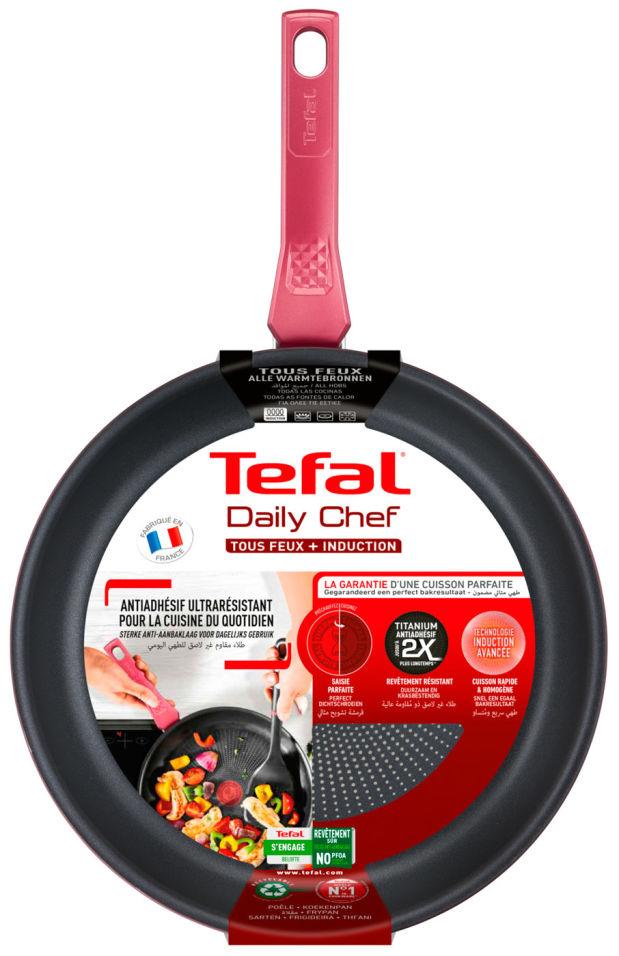 Сковорода Tefal Healthy Chef 20см