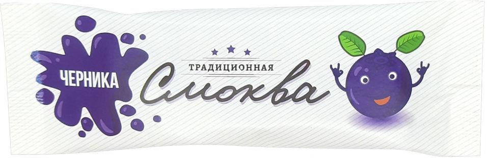 Смоква Расторгуев Черника 20г