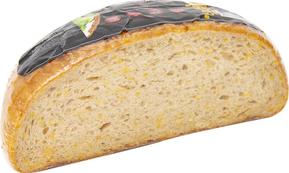 Хлеб Рижский Станичный бездрожжевой 250г