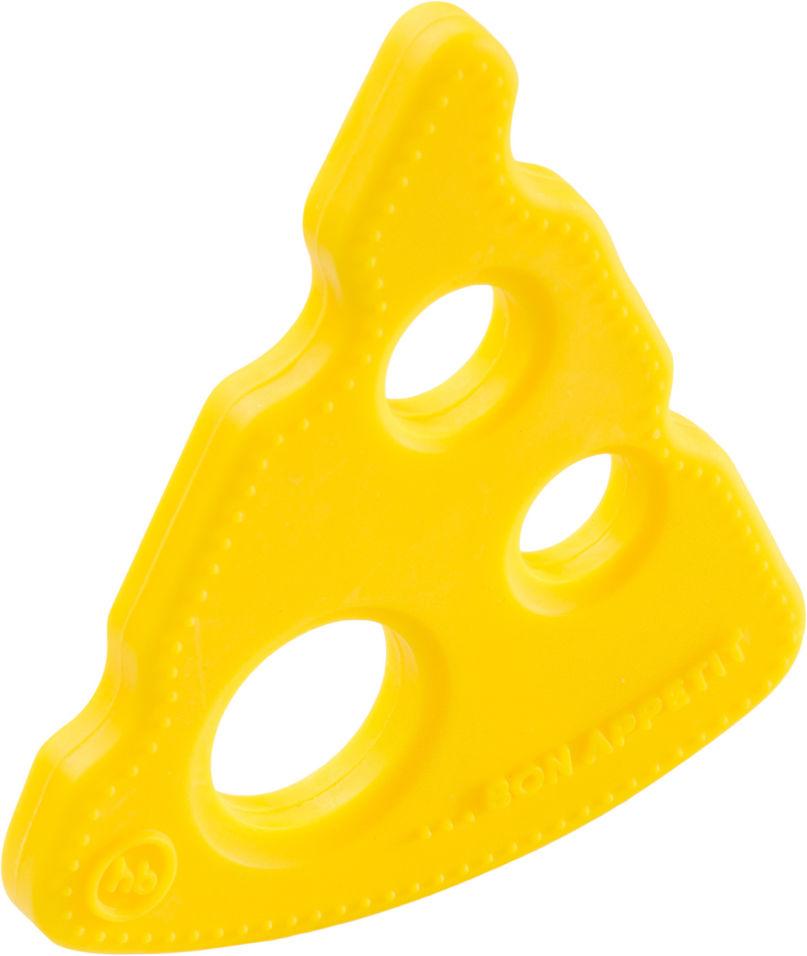 Прорезыватель для зубов Happy Baby силиконовый