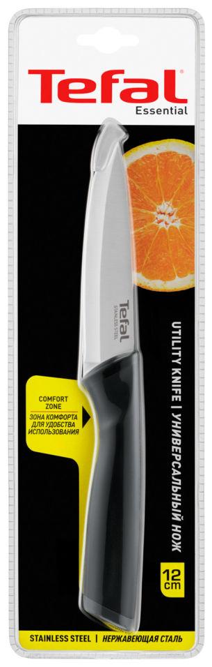 Нож Tefal Essential универсальный 12см