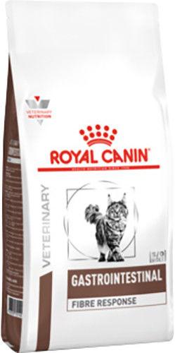 Сухой корм для кошек Royal Canin Fibre Response 2кг