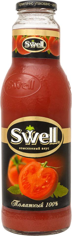 Сок Swell Томатный 750мл
