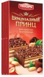 Вафельный торт Пекарь Шоколадный Принц Классический 260г