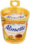 Сыр творожный Almette с белыми грибами 60% 150г