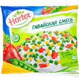 Смесь овощная Hortex Гавайская быстрозамороженная 400г