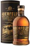 Виски Aberfeldy 12 y.o. 40% 0.7л п/у