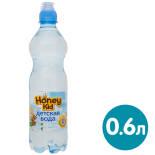 Вода Honey Kid детская негазированная 600мл