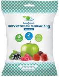 Мармелад фруктовый Бековские сладости Ассорти 250г