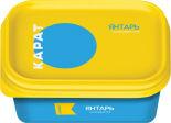 Сыр плавленый Карат Янтарь 45% 400г