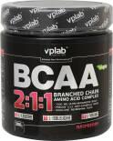 Аминокислоты Vplab BCAA 2:1:1 Малина 300г