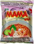 Лапша МАМА тайская Том Ям со вкусом креветки 60г