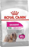 Корм для собак Royal Canin Exigent 3кг