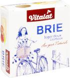 Сыр Vitalat Бри мягкий с белой плесенью 60% 150г