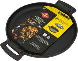 Сковорода Forester для гриль-блюда и пиццы 32см