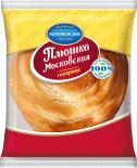 Плюшка Коломенское Московская сахарная 150г