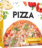 Пицца Vici Prosciutto Sausage + Paprika замороженная 300г