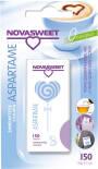 Заменитель сахара Novasweet Aspartame 150 таб