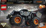 Конструктор LEGO Technic 42119 Monster Jam Max-D