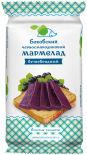 Мармелад Бековские сладости Черносмородиновый бутербродный 270г