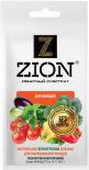 Ионитный субстрат Zion для овощей 30г