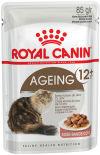 Корм для кошек Royal Canin Ageing 12+ Мясо в соусе 85г