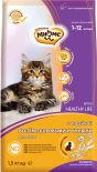 Сухой корм для котят Мнямс Kitten с индейкой 1.5кг