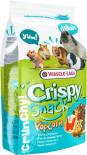 Корм для грызунов Versele-Laga Crispi Snack для грызунов 650г