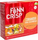Хлебцы Finn Crisp Бородинские с кориандром 180г
