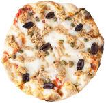 Пицца Italy С тунцом замороженная 405г