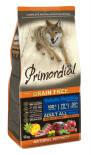 Сухой корм для собак Primordial Тунец и Ягненок 12кг
