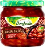 Фасоль Bonduelle красная в классическом барбекю 360г