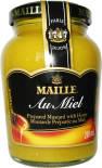 Горчица Maille с медом 200мл