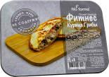 Покет-пицца Fito Forma Фитнес Курица Грибы 280г