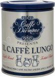 Кофе молотый Caffe Diemme Il Caffe Lungo 250г