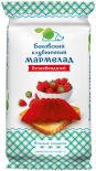 Мармелад Бековские сладости Клубничный бутербродный 270г