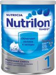 Смесь Nutrilon Комфорт 1 С 0 месяцев 900г