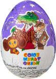 Яйцо с сюрпризом Шоки Токи шоколадное в ассортименте 20г
