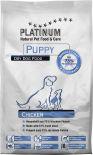 Сухой корм для щенков Platinum Puppy Курица 5кг