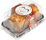 Сыр Coeur du nord Бюш в вяленых томатах 45% 130г
