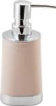 Дозатор для жидкого мыла Swensa Gloss жемчужный