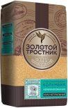 Сахар Золотой Тростник тростниковый 900г