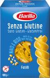 Макароны Barilla Gluten Free Фузилли 400г