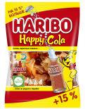 Мармелад Haribo жевательный Хэппи Кола 80г