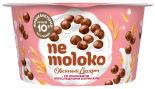 Десерт Nemoloko овсяный Злаковые шоколадные шарики 130г