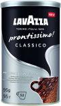 Кофе молотый в растворимом Lavazza Prontissimo Classico 95г