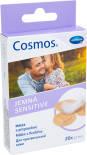 Пластырь Cosmos для чувствительной кожи 20шт