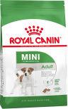 Сухой корм для собак Royal Canin Adult Mini Птица 2кг