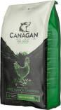 Сухой корм для собак Canagan Free-Run Chicken для всех пород Цыпленок 500г