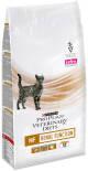 Сухой корм для кошек Pro Plan Veterinary Diets NF Renal Function при заболеваниях почек 1.5кг